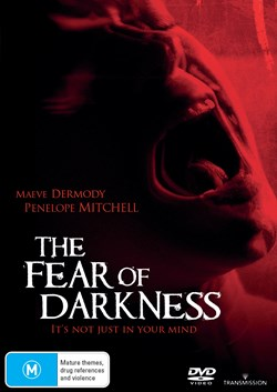 The Fear of Darkness [DVD]