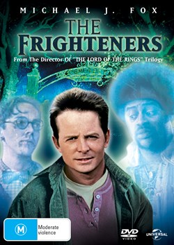 The Frighteners [DVD]
