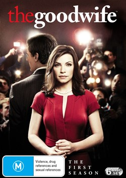 The Good Wife: Season 1 [DVD]