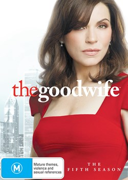 The Good Wife: Season 5 [DVD]