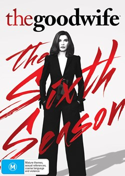 The Good Wife: Season 6 [DVD]