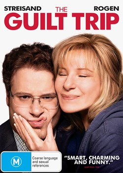 The Guilt Trip [DVD]