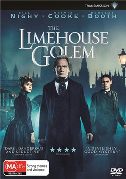 The Limehouse Golem [DVD]
