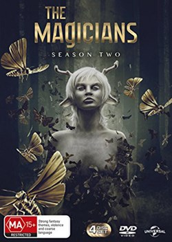 The Magicians: Season Two [DVD]