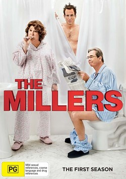 The Millers: The First Season [DVD]