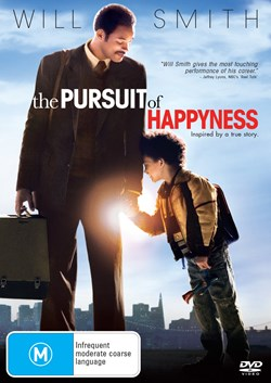 The Pursuit of Happyness [DVD]
