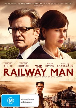The Railway Man [DVD]