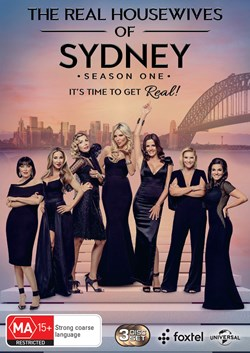 The Real Housewives of Sydney: Season 1 [DVD]