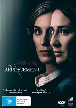 The Replacement [DVD]