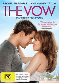The Vow [DVD]
