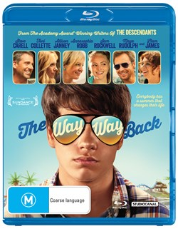 The Way, Way Back [Blu-ray]