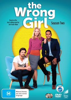 The Wrong Girl: Season 2 [DVD]