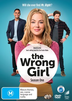 The Wrong Girl: Season One [DVD]