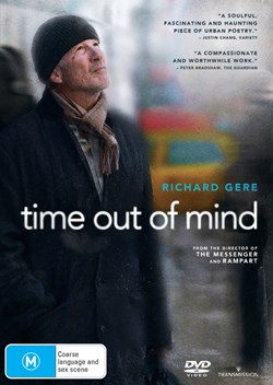 Time Out of Mind [DVD]