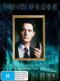 Twin Peaks: Season Two - Part One [DVD]