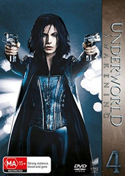 Underworld: Awakening [DVD]