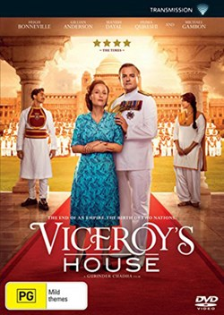 Viceroy's House [DVD]