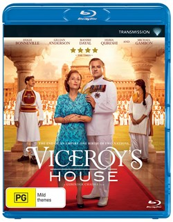 Viceroy's House [Blu-ray]