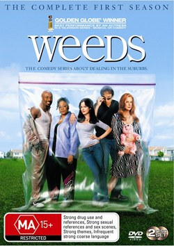 Weeds: Season 1 [DVD]