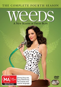 Weeds: Season 4 [DVD]