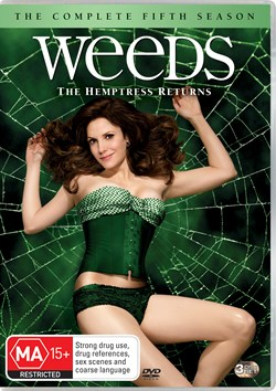 Weeds: Season 5 [DVD]