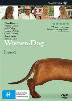 Wiener-dog [DVD]