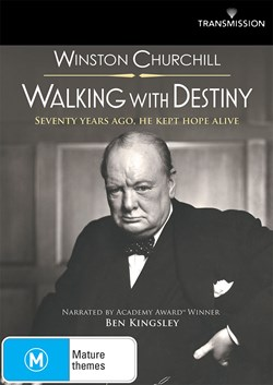 Winston Churchill: Walking With Destiny [DVD]