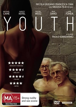 Youth [DVD]