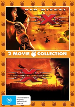 XXx/xXx 2 - The Next Level [DVD]