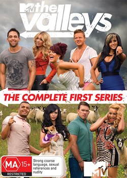 The Valleys: The Complete First Series [DVD]