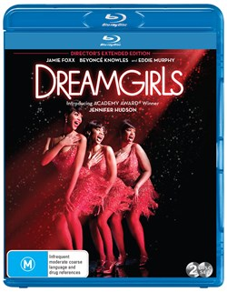 Dreamgirls: Director's Cut (10th Anniversary Edition) [Blu-ray]