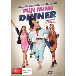 Fun Mum Dinner [DVD]