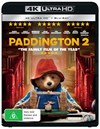 Paddington 2 (4K Ultra HD + Blu-ray) [UHD]