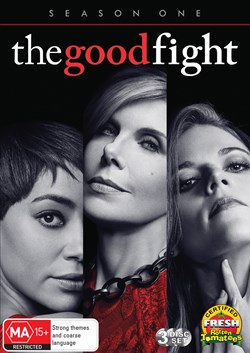 The Good Fight: Season One [DVD]