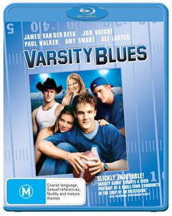 Varsity Blues (Special Edition) [Blu-ray]