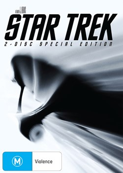 Star Trek (Special Edition) [DVD]