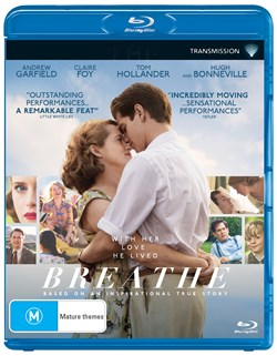 Breathe [Blu-ray]