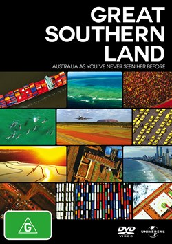 Great Southern Land [DVD]