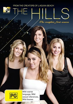 The Hills: The Complete First Season (Box Set) [DVD]