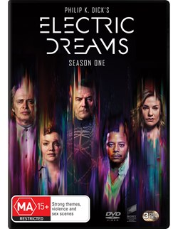 Philip K. Dick's Electric Dreams (Box Set) [DVD]