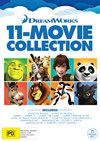 Dreamworks Mega Collection (Box Set) [DVD]