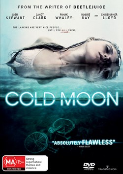Cold Moon [DVD]
