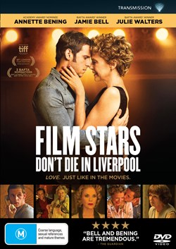Film Stars Don't Die in Liverpool [DVD]
