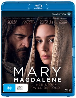 Mary Magdalene [Blu-ray]