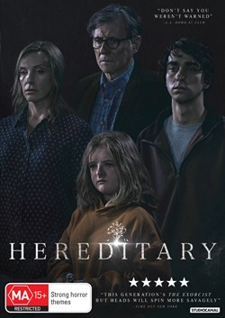 Hereditary [DVD]
