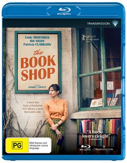 The Bookshop [Blu-ray]