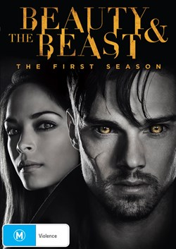 Beauty and the Beast: The First Season (Box Set) [DVD]