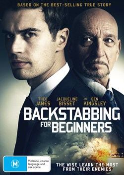 Backstabbing for Beginners [DVD]