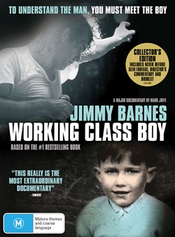Jimmy Barnes - Working Class Boy (Collector's Edition) [DVD]