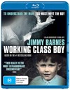 Jimmy Barnes - Working Class Boy [Blu-ray]